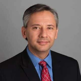Mike Pishvaian, MD-PhD